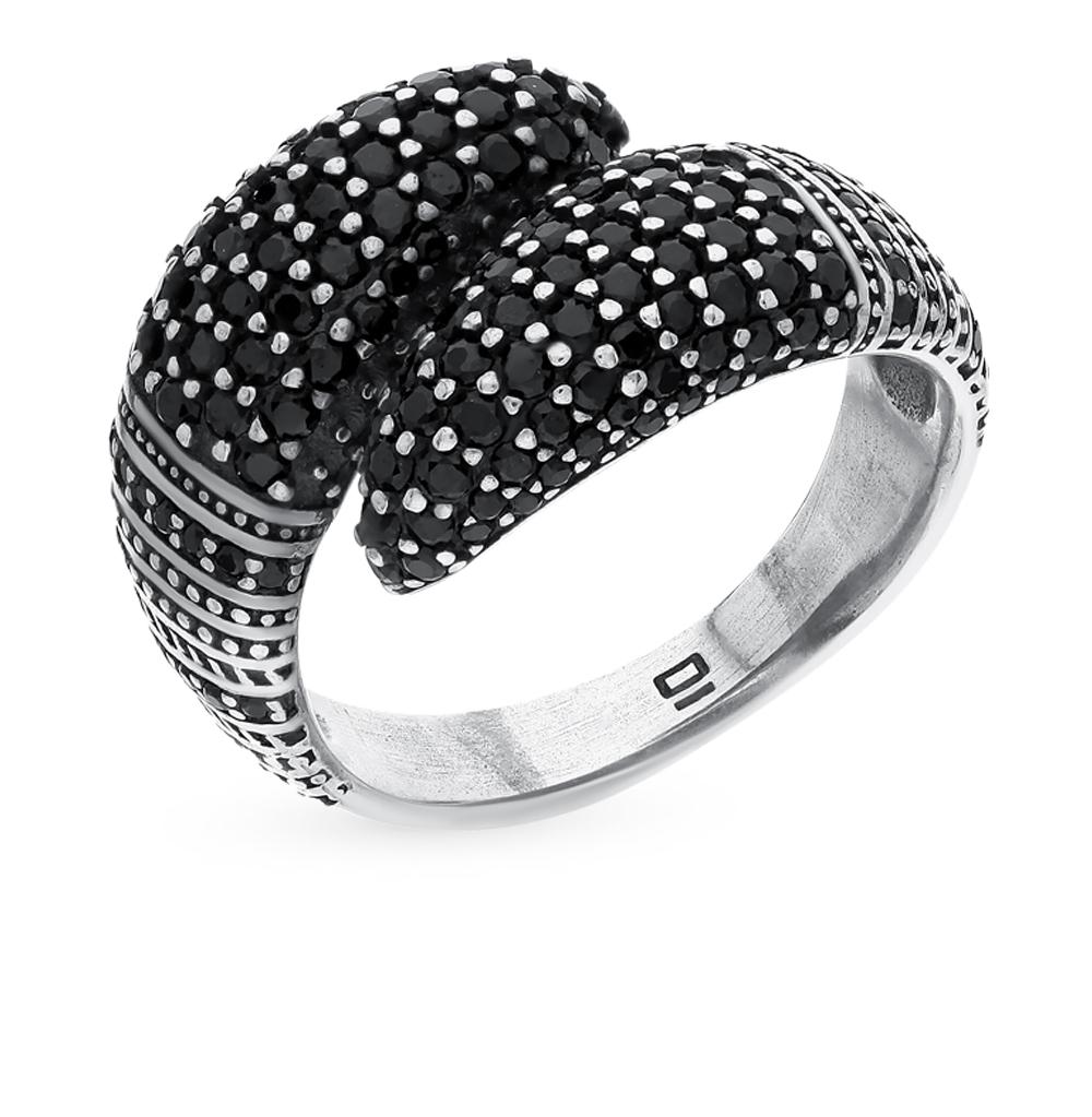 Фото «кольцо из серебра с фианитом»